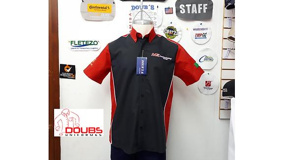 Camisas Racing Mod. 2