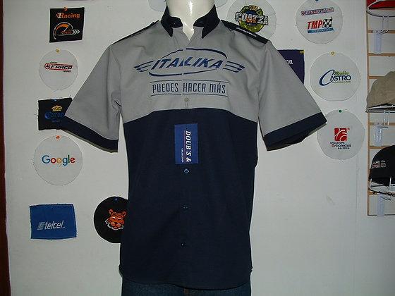 Camisas Racing Mod. 61