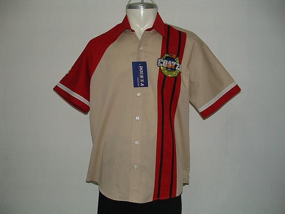 Camisas Racing Mod. 31