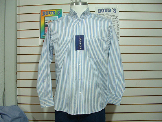 Camisas Mod. Rayas Sobre Pedido