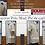 Playeras polo color hueso #15 mod. pie de cuello oxford marino postal