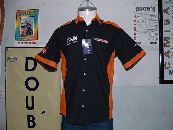 Camisas Racing mod. 9