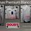 Camisas premium blanco postal