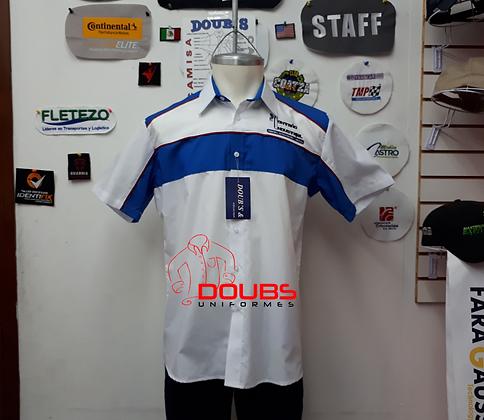 Camisas racing mod. 25