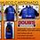 Thumbnail: CHALECO CAPITONADO