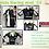 Camisas racing mod. 23 postal