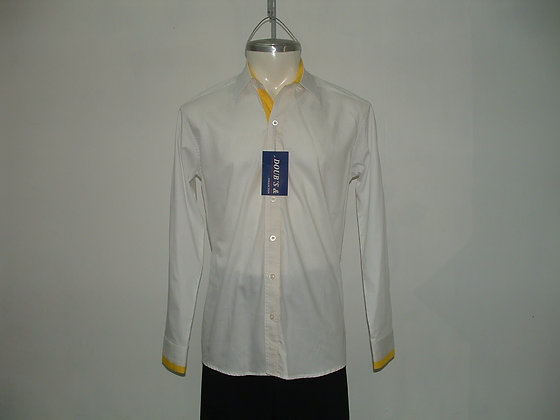 Camisas Combinada Mod. 15