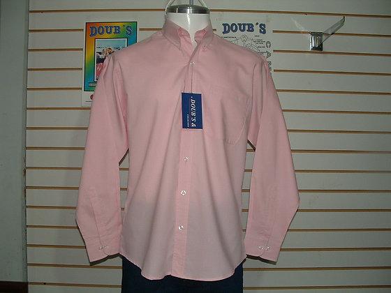 Camisas Color Rosa