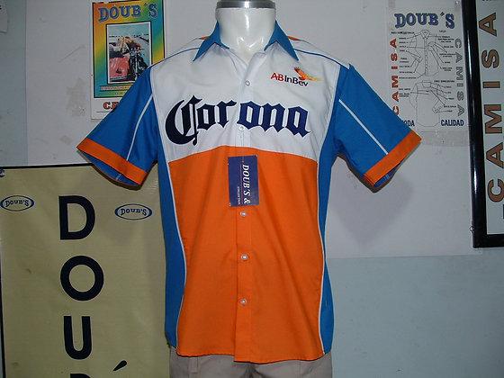 Camisas Racing Mod. 24