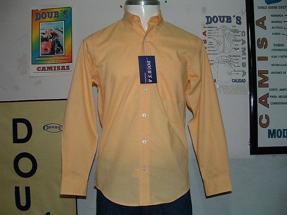 Camisas Color Canario