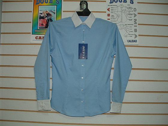Blusas Mod. 1