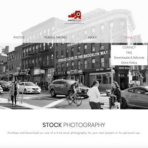 Our Stock Photography Website Is Finally Here