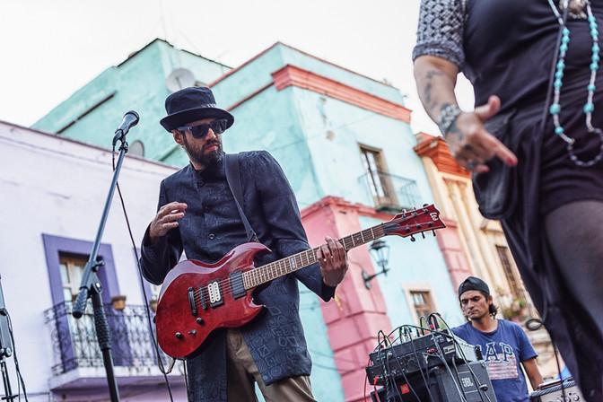 Guanajuato, Mexico. 2018