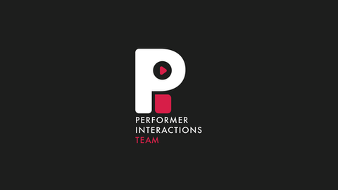 Performer Interaction Logo