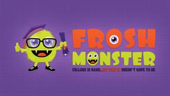 Frosh Monster