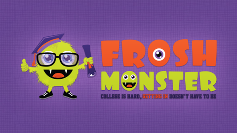 Frosh Monster