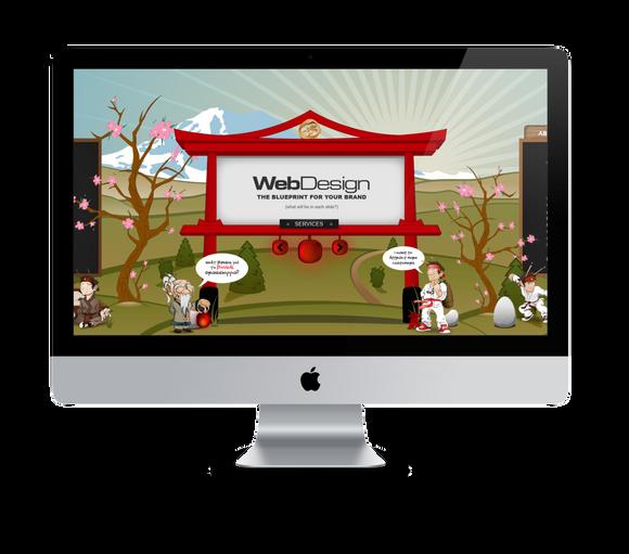 Bonsai Media Group Home Page