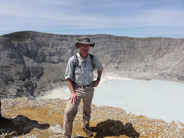 geothermal exploration Indonesia
