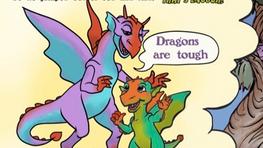 Why I Wrote A Kids Book