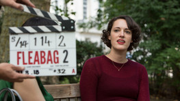 """What """"FLEABAG"""" Taught Me About Being Alone"""
