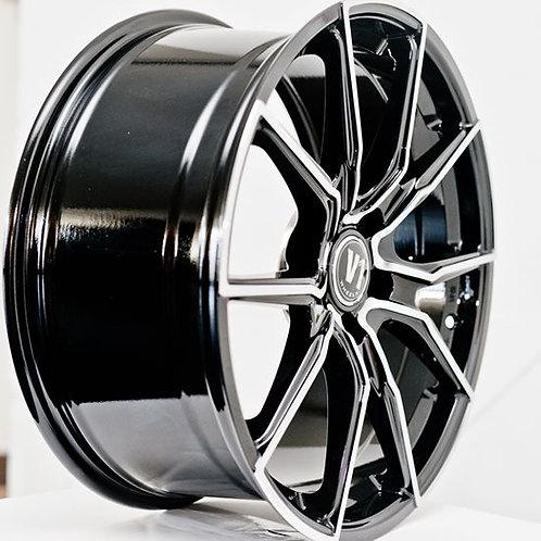 V1 Wheels V1 8,5x19 5x120 ET45 72,6