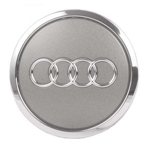 4x Audi Nabendeckel 4B0601170A