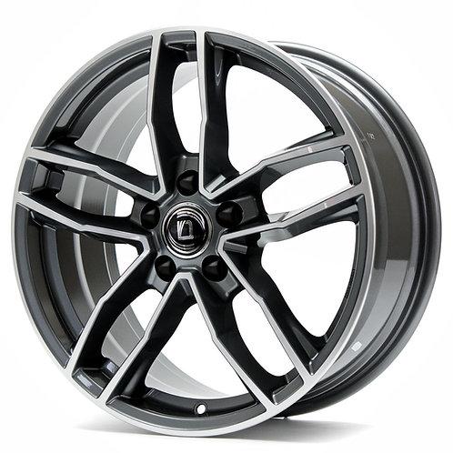 Diewe Wheels A6 A8 S8 Q3 TT TTs RS6 Altea SuperB Tiguan Phaeton 20 Zoll