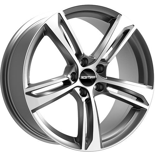 GMP Italia für Q3 RSQ3 RS4 RS6 Tiguan 20 Zoll