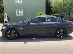 GMP Reven 20 Zoll BMW F10