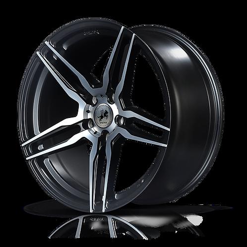 Walter Wheels 131 5er 6er X4 Z3 19 Zoll