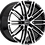 Thumbnail: GMP Italia Targa Macan 20 Zoll HA einzeln