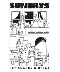 Sundays Flyer Design
