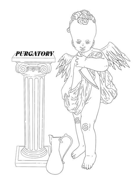 Purgatory Merch Design