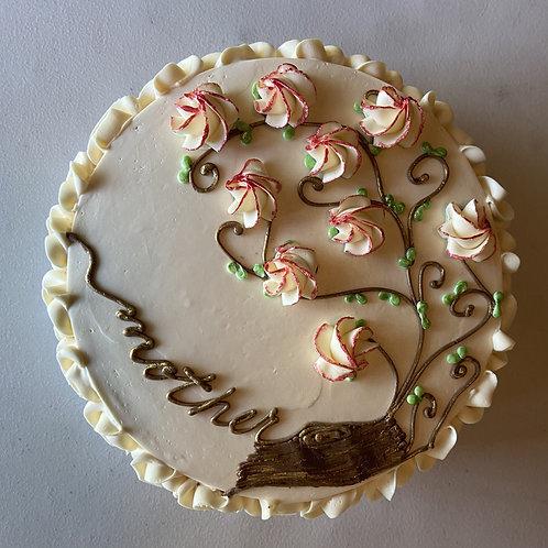 Custom Cake Decorating