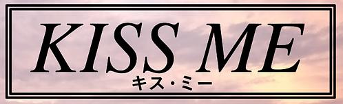 Kiss Me Slap