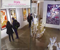 2017 mai - Art Tension Hors Série N°20