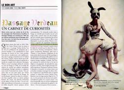 2010 - Le Bonbon