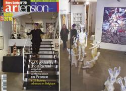2017 - Art Tension Hors Série N°20