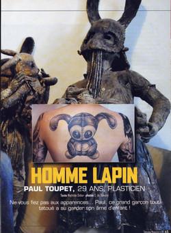2008 - Tatouage Magazine (02)