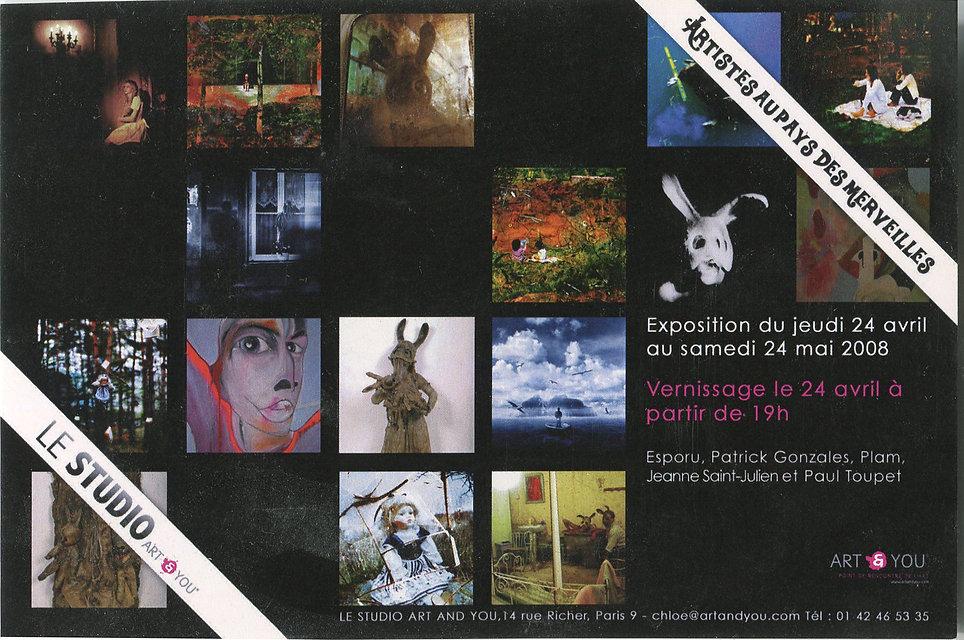 Art&You avril 2008.jpg