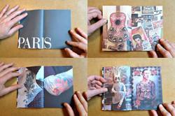 2014 / 2015 - Sorbet magazine (Dubai