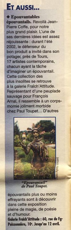 2003 - A nous Paris