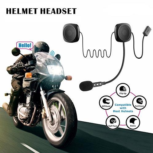 Auriculares inalámbricos SK-BB04 para casco