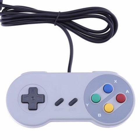 Control USB