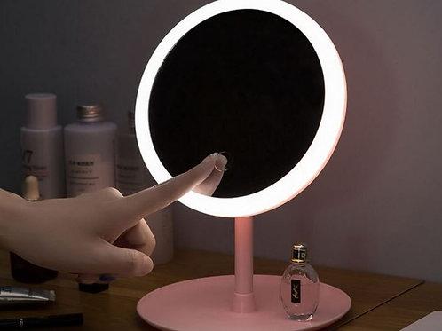 Espejo con Luz P/ Maquillarse