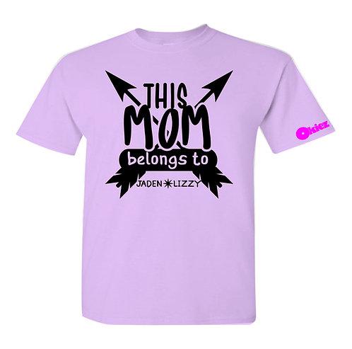 Belong to Mama T-shirt