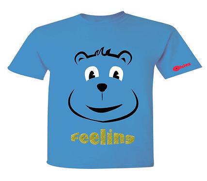 Strong Bear - Boy T-shirt