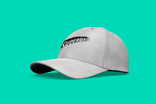 Superdad Baseball Hat