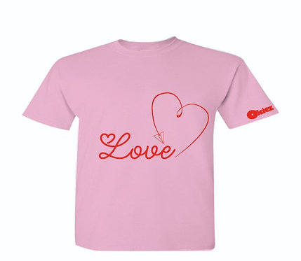 Love T-shirts