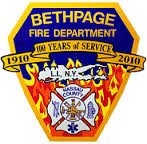 Bethpage Fire District installs LED